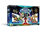 ACTIVISION WII U SKYLANDERS IMAGINATORS SP 87893IS WII U SKYLANDERS IMAGINATORS STARTER PACK