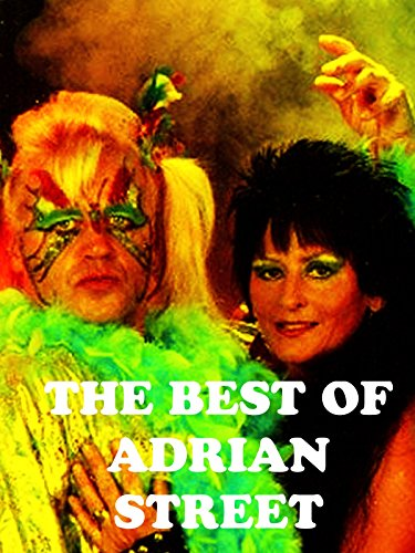 The Best of Adrian Street