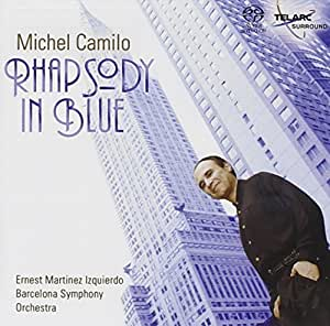 Rhapsody In Blue [Import anglais]