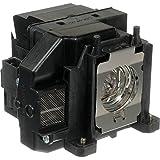 CTLAMP Reemplazo Lampara proyector / foco con la vivienda Para EB-945H/EB-955WH/EB-965H/EB-97H/EB-98H/EB-S04/EB-S29/EB-S31/EB-U04/EB-W04/EB-W29/EB-W31 modelos