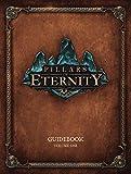 PILLARS OF ETERNITY GUIDEBOOK 01 HC (Obsidian Entertainment)