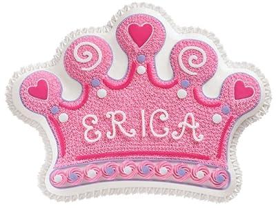 Crown Cake Tin