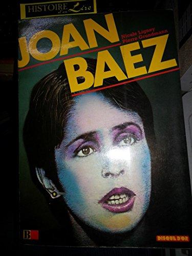 Joan Baez Bréa Editions 1981