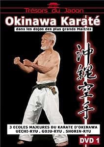 Okinawa Karaté - Vol.1