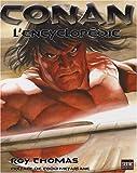 Conan - L'encyclopédie