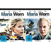 Maria Wern Staffel 5