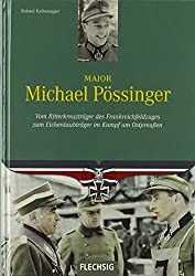 Major Michael Pössinger (Ritterkreuzträger)