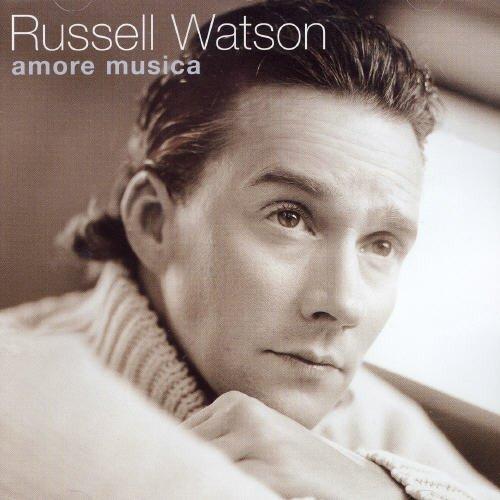 Amore Musica [13trx] [Import anglais]