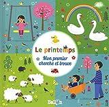 """Afficher """"Le printemps"""""""