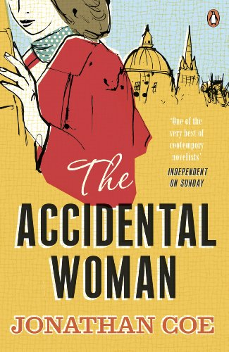 The Accidental Woman (English Edition)