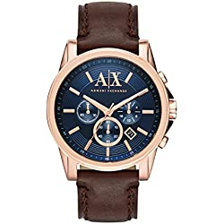 Reloj Armani Exchange para Hombre AX2508