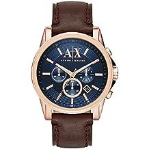 828a8e0e452e Suchergebnis auf Amazon.de für  armani Roségold Uhr - 3 Sterne   mehr