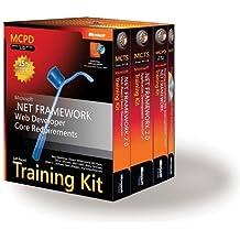 MCPD Self-Paced Training Kit (Exams 70-536, 70-528, 70-547): Microsoft? .NET Framework Web Developer Core Requirements: Microsoft .Net Framework Web ... Requirements (Microsoft Press Training Kit) 1st edition by Northrup, Tony, Wildermuth, Shawn, Johnson, Glenn, Lanham, B (2007) Paperback