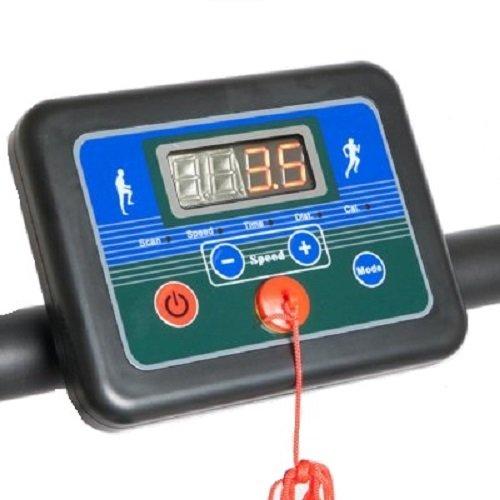 Confidence-Power-Plus-Motorised-Treadmill
