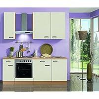 Suchergebnis auf Amazon.de für: 210 cm - Küchenzeilen / Küche: Küche ...