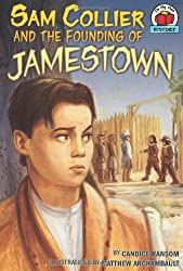 Sam Collier and the Founding of Jamestown (On My Own History) by Candice F. Ransom (2005-12-30)