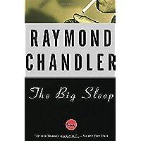 The Big Sleep - Big Black Book