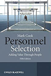 Personnel Selection: Adding Value Through People