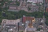 MF Matthias Friedel - Luftbildfotografie Luftbild von Wandsbeker Zollstraße in Hamburg (Hamburg), aufgenommen am 03.08.99 um 11:35 Uhr, Bildnummer: 0791-07, Auflösung: 3000x2000px = 6MP - Fotoabzug 50x75cm