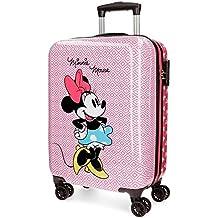 c412dfa19 Amazon.es: maletas infantiles de viaje - Rosa