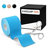 Kinesiologie Tape, aollop Muskeln Kinesiology sport Tape elastische Bandage