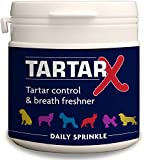 TartarX Plaque Control