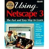 Using Netscape 3