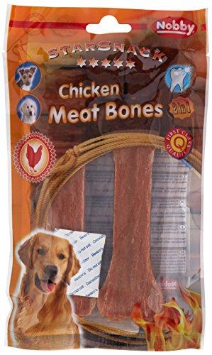 Nobby 70082 Chicken Meat Bones