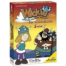 Wickie u. d. st. Männer - Der schreckliche Sven