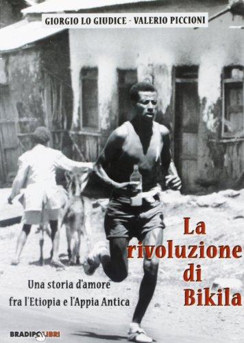 La rivoluzione di Bikila