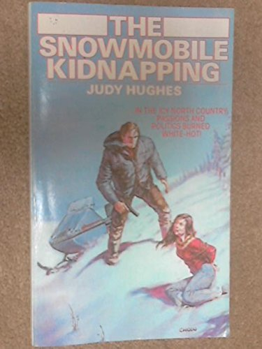 The Snowmobile Kidnapping