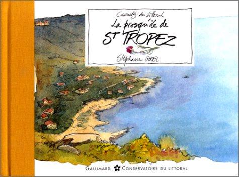 La Presqu'île de St-Tropez 1996