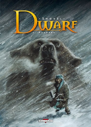 Dwarf T02 Razoark