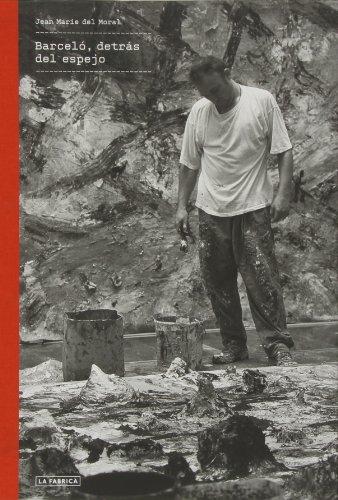 Barcelo, Detras Del Espejo (LIBROS DE AUTOR) por Jean Marie del Moral