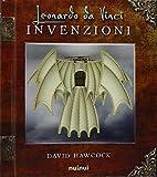 Leonardo da Vinci. Invenzioni. Libro pop-up. Ediz. illustrata