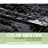 The Jewel That Was Ours (Inspector Morse)