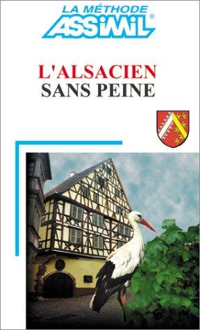 Volume Alsacien Sans Peine par Brunner Jean-Jacq