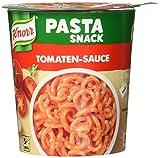 Knorr Snack Bar Pasta Snack Tomaten-Sauce 1 Portion