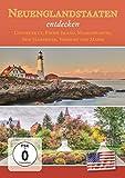 Neuenglandstaaten entdecken [2 DVDs]