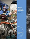 Welding and Metal Fabrication by Larry F. Jeffus (2011-02-15)