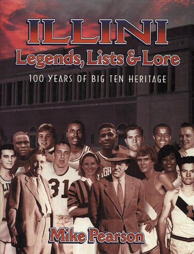 Fighting Illini Basketball: A Hardwood History por News-Gazette