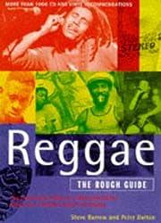 Reggae: Rough Guide