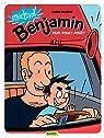 Méchant Benjamin - tome 7 - Papa pouet pouet par De Brab