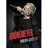 Herbert Grönemeyer - Dauernd Jetzt / Live [Blu-ray]