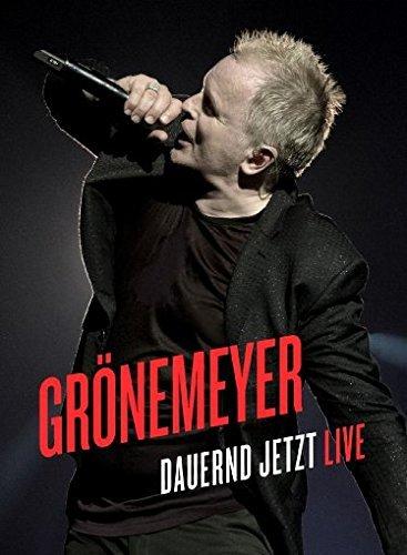 Dauernd Jetzt / Live [Blu-ray]