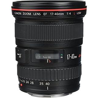 Canon EF 17-40mm F4L USM Objektiv (77 mm Filtergewinde) schwarz (B0000C4GAM) | Amazon price tracker / tracking, Amazon price history charts, Amazon price watches, Amazon price drop alerts