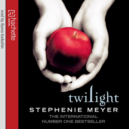 Twilight: Twilight Series, Book 1