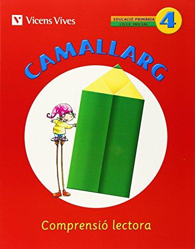 Camallarg 4 - 9788468200705 por Amalia Badia Calsina