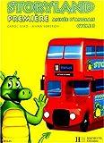 Anglais 1ère année Cycle 3 Storyland