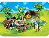 PLAYMOBIL® 4450 - Osterhasenwerkstatt
